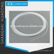 tubo PTFE de alta temperatura