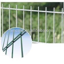 Anping производитель экспорт twins wire fence