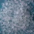 Granulés en plastique jetables transparents PP