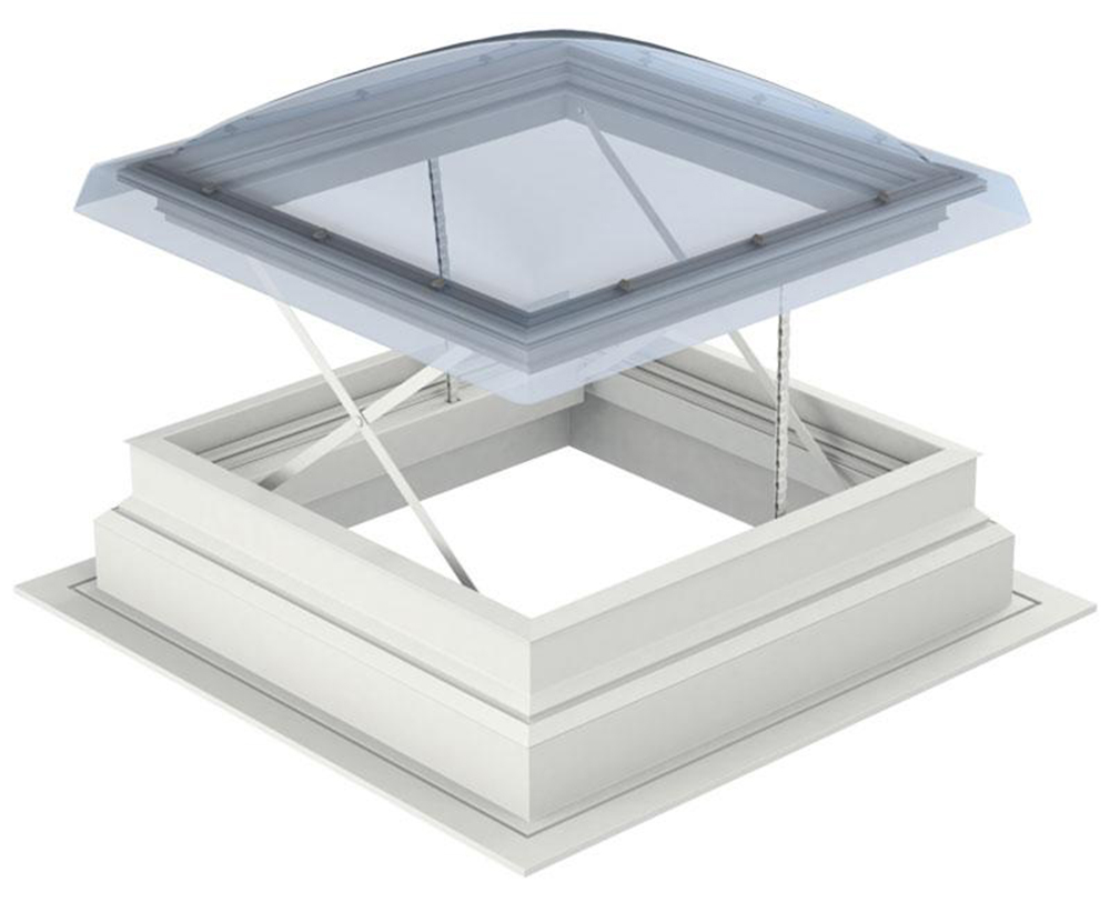 Skylight Vents Profiles