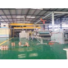 PP Spunbond Non Woven Cloth Making Machine