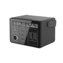 Литий-ионный аккумулятор для портативного солнечного генератора 300 Вт