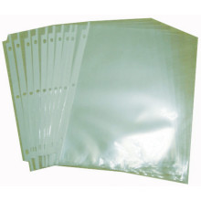 Chinese Supplier Fashion and Practical Sh7506 Clear Sheet Protector