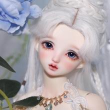 BJD Galanodel Fairy Ver. Boneca feminina de 59 cm com articulação esférica