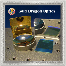 High reflectivity Flat Dielectric Mirrors