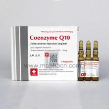 Coenzyme Q10 pour injection de blanchiment cutané