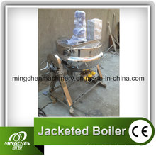 Food Boiler Jacket Kettle