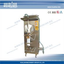 Hualian 2016 Beverage Packing Machine (DXDY-1000BNII)