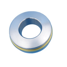 Used in heavy-duty machine thrust roller bearing 81210 from China bearing manufacturers