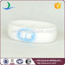 YSb40070-01-sd Dolomita artesanía jabón de cerámica al por mayor