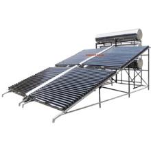 Collecteur solaire pour projet (SPCF-47 / 1500-60)