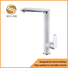 Fashionable Brass Kitchen Faucet (ICD-DSC-1267-01)