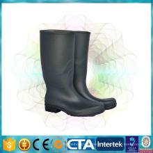 Certification CE imperméable noir haute pluie