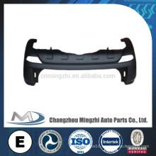 Car bumper, rear bumper for Mitsubishi Pajero Sport 2011