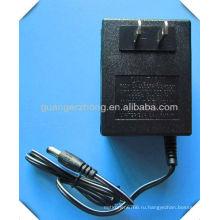 1.3 адаптер переменного тока 9В