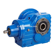 DOFINE K series reducer without motor