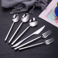 Set Alat Makan Perak Grosir Sterling Silverware Reusable Set