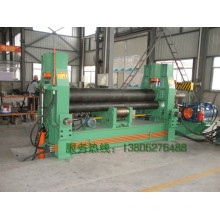 W11s-16X3200 Universal 3 Roller Bending and Rolling Machine