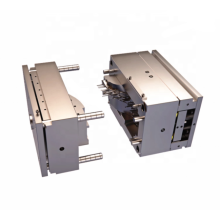 Plastic injection mold equipment used in toy factories