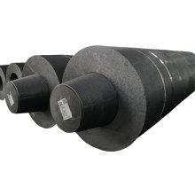 Électrodes en graphite UHP 700mm pour four à arc électrique