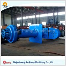 Preparação de Carvão Borracha Sump Slurry Pump