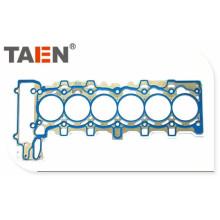 Автомобильная металлическая стальная уплотнительная прокладка с хорошей отделкой