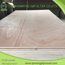 Good Quality and Price Okoume Finger Joint Plywood From Linyi