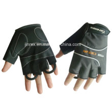 Classic Gym Bicycle Half Finger Cycling Padding Bike Sports Glove