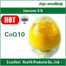 Коэнзим Q10 пищевой и косметической категории (CoQ10) CAS № 303-98-0