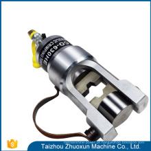 Mangueira hidráulica de friso manual da máquina do friso do terminal do parafuso do poder do friso