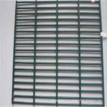 Valla revestida de PVC de alta seguridad 358