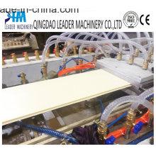 Linha de extrusão de painel de teto / parede de PVC