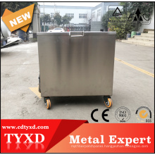 Factory wholesale tank cleaner machine