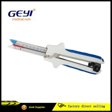 Disposable Medical Surgical Laparoscopic Linear Cutter Stapler for Alimentary Canal Operation