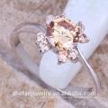 Kurta designs for men joyería de anillo de acero inoxidable para el anillo de bodas Joyería de rodio plateado es su buena elección