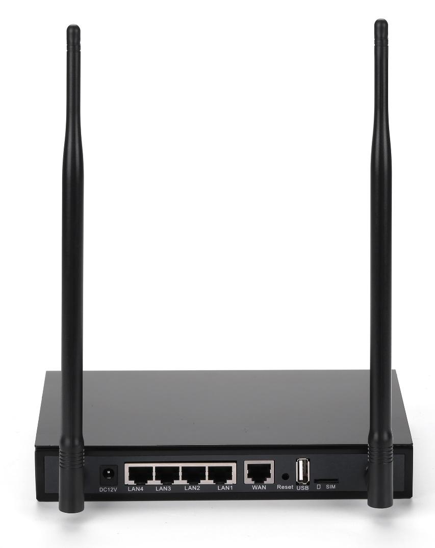 4G wireless AP