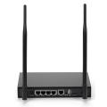 4G WiFi Enterprise Router