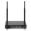 Router Enterprise WiFi 4G