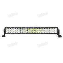 Barra de luces LED todoterreno de 50 pulgadas y 288 W
