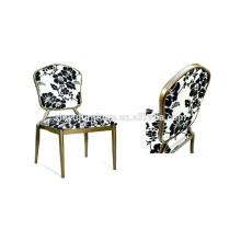 stackable aluminum chair wedding chair XA3226