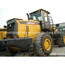 Wheel Loader Spare Parts for Sale, 6 Ton XCMG Lw600kn