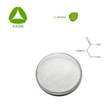 Complément Nutritionnel L-Serine 99% Poudre