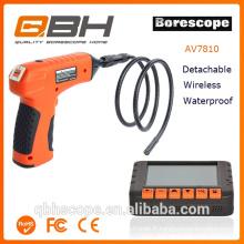 4S boutique réparation industrie endoscope endoscope numérique inspection caméra vidéo portée