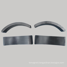 Excellent Quality Ferrite Arc Magnet Y25 for Sale