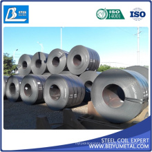 Hot Rolled Steel Coil HRC SPHC SAE1008 JIS Ss400