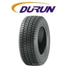 china neumático fabricación durun marca neumático 205 / 55R16 neumático de invierno