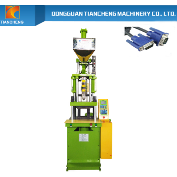 Vertical Plastic Injection Machinery