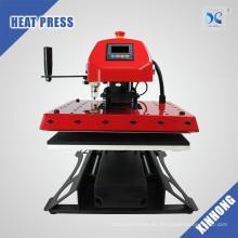 Alibaba de alta calidad de la venta FJXHB1 prensa de la máquina de la prensa del calor