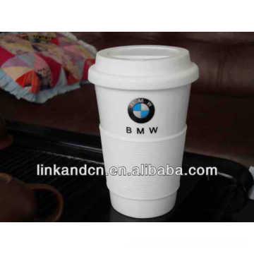 ¡¡¡gran venta!!! Taza encantadora del viaje del café de 280ml