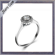 Folwer Forma 925 Sterling Silver Fashion Jóias